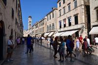 144 Dubrovnik, Stradun