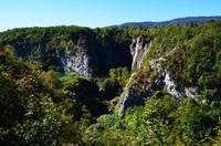 100 NP Plitvicer Seen