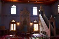 261 Mostar, Gerbermoschee