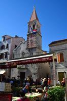 207 Trogir, St. Peter Kirche