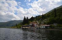 209 Neretvadelta, Bootsfahrt Villa Neretva