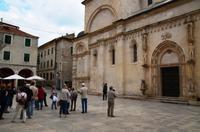 331 Sibenik, Kathedrale des Heiligen Jacob