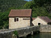 Museum Wasserfälle