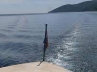Küstenpanoramafahrt