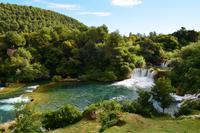 131 Krka Nationalpark