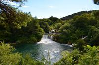 132 Krka Nationalpark