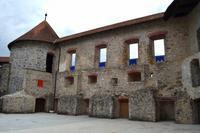 193 Zuzembeck, Burg
