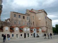 UNESCO - Welterbe: Trogir