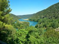 Krka - Nationalpark