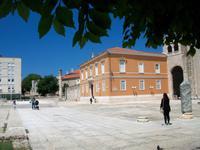 Zadar, Historischer Kern (UNESCO - nominiert)