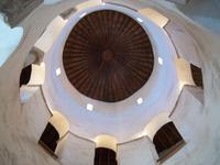 Zadar, in der Donatskirche