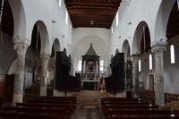 211 Rab, Kirche der Heiligen Maria