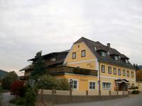 Unser Hotel in Semriach