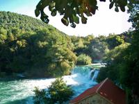 Krka- Nationalpark