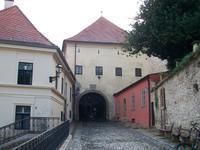 Zagreb, Steintor
