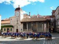 UNESCO - Welterbe Trogir