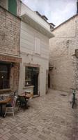 Gasse in Trogir