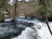 tolle Wasserfälle