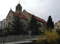 kirche in Sibenik