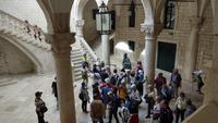 035 Dubrovnik, Rektorenpalast