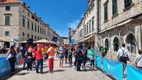 075 Dubrovnik, Marathon