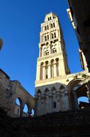 007 Split, Domnius-Kathedrale