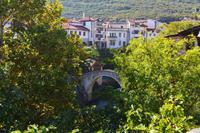 061 Mostar, Brücke Kriva Cuprija