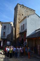 069 Mostar, Brückenhaus