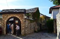 070 Mostar, Türkisches Haus