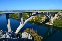 105 Krka-Brücke