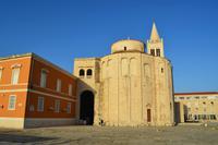 110 Zadar, Donatuskirche