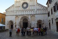 113 Zadar, Kathedrale der Heiligen Anastasia