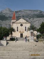 IMG_3231 Das Altstadtzentrum von Makarska