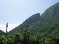 IMG_3248 In der Schlucht von Cetina