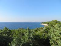 Ausblick Kap Kamenjak