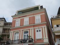 Villen und Hotels in Opatija