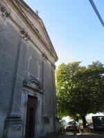 Kirche von Groznjan