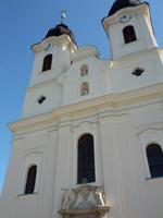 Tihany; Abteikirche