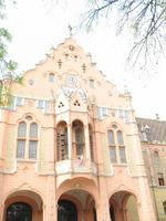 Rathaus in Kecskemet