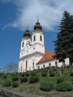 Benediktinerabtei, Tihany
