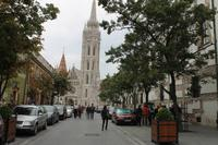9. Tag: Stadtrundfahrt Budapest – die Perle an der Donau