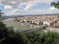 Budapest Stadtrundfahrt