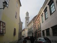 Stadtführung in Sopron