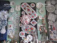 Stadtführung in Sopron-typische Handarbeiten