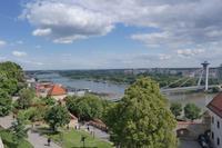 Bratislava von oben