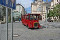 Oldtimer Bratislava