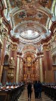 Stiftskirche in Melk