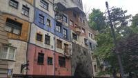 Hundertwasser-Haus Wien