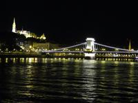 Ausfahrt aus Budapest