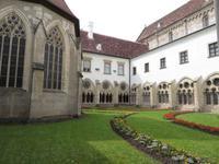 Ausflug Wiener Wald - Stift Heiligenkreuz